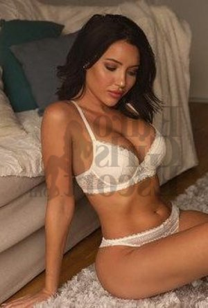 Odelya tantra massage and escort